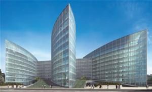 Campus Microsoft Paris